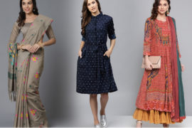 Indian apparel fashion industry