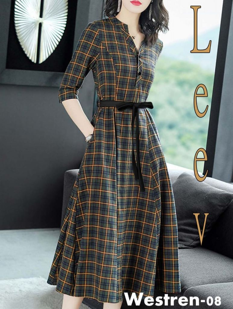 Buy Fancy Western Dress at Rs. 700