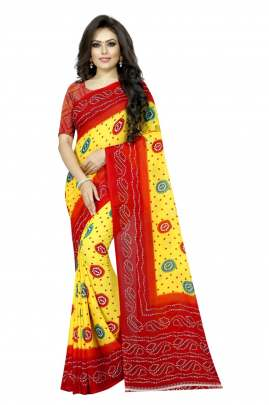 GEORGATTE SAREE