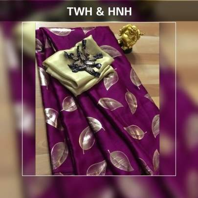 Rangoli Silk Saree